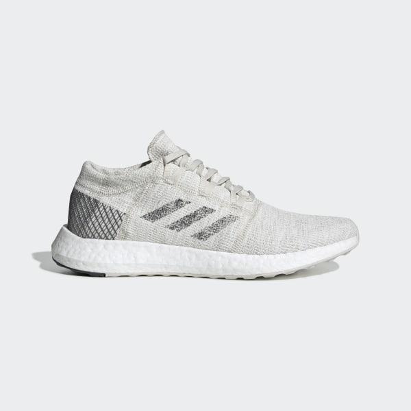 64d04cebb9 adidas Pureboost Go Shoes - White | adidas US