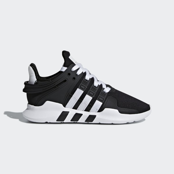 size 40 66cb2 c1a8e adidas EQT Support ADV Shoes - Black | adidas New Zealand