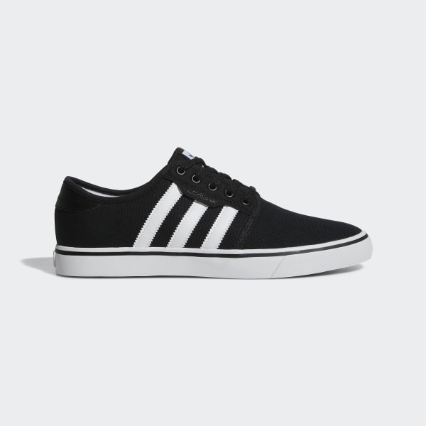 timeless design 3de72 e2111 Seeley Shoes Core Black   Ftwr White   Gum 4 F37427