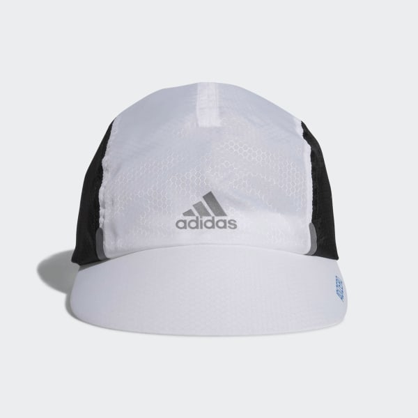 d5c97ff087df2 Adizero Light Cap white   silver met. DM8813