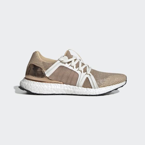 detailed look e1df6 14fa7 adidas Ultraboost Shoes - Beige   adidas Turkey