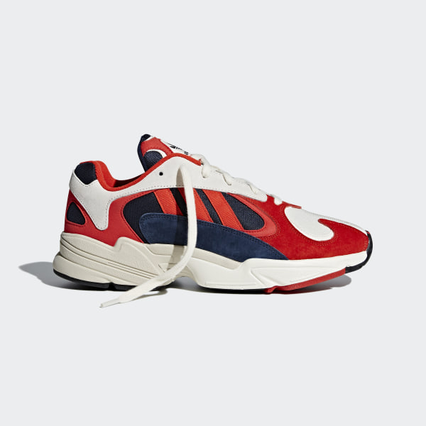 4ee4842c adidas Yung-1 Shoes - White | adidas US