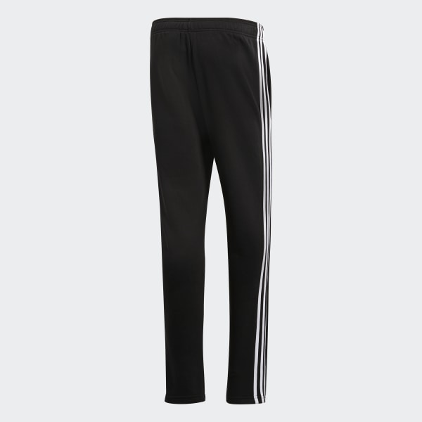 Men's Clothing Strict Adidas Windbreaker Pants Adult Extra Large Black White Stripes Spell Out Mens A* Moderate Price Clothing, Shoes & Accessories
