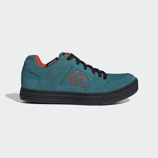 3e1c3c0b6d02c0 Scarpe Five Ten Mountain Bike Freerider Blue / Bold Orange / Core Black  BC0668