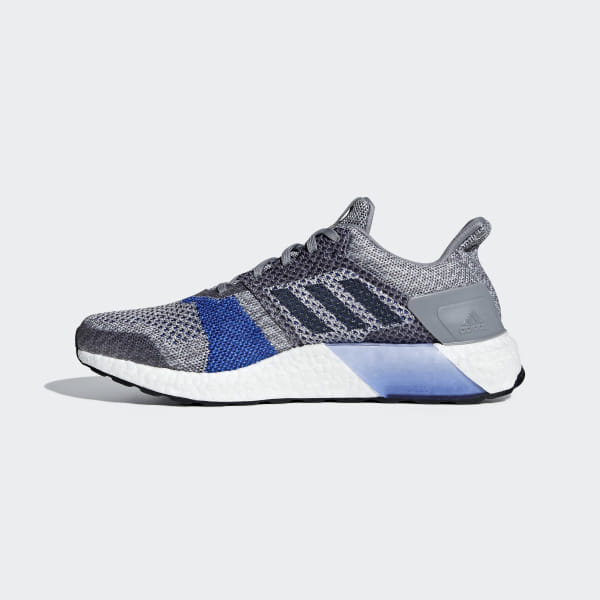 quality design 36230 026ea adidas Ultraboost ST Shoes - Grey | adidas UK