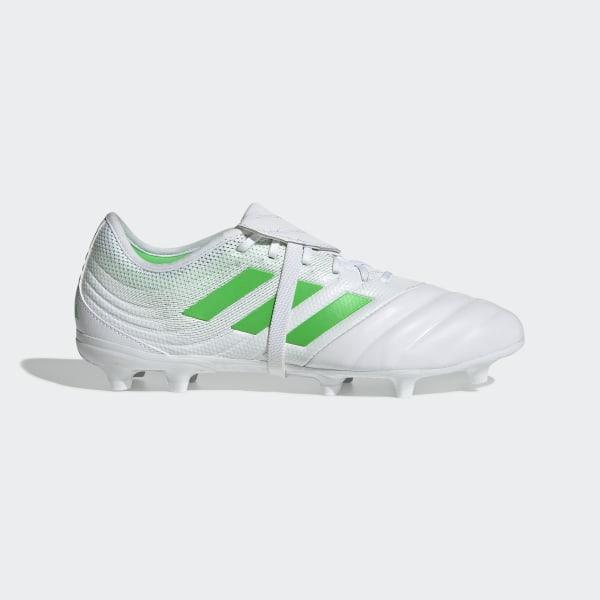 Bota de fútbol Copa Gloro 19.2 césped natural seco Blanco adidas | adidas España