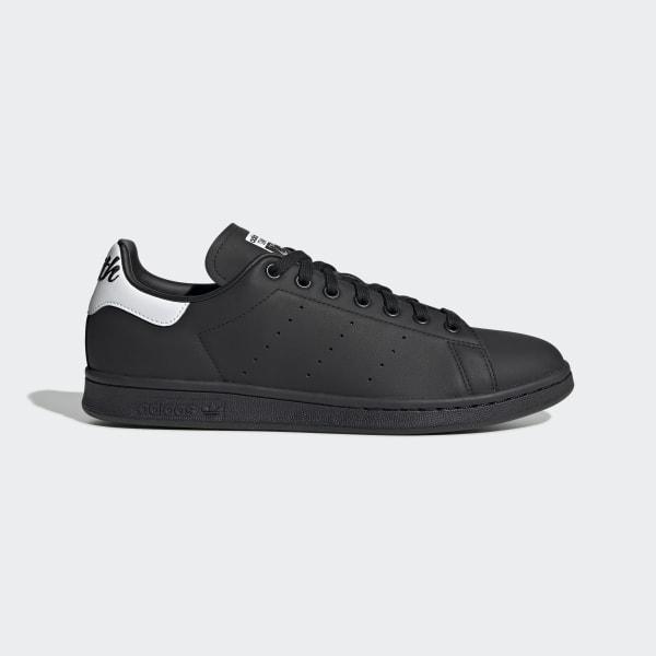 Moderne adidas Stan Smith sko - Sort | adidas Denmark IP-66