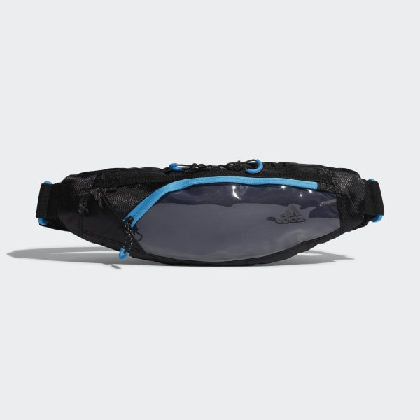 d57402706 adidas Run Waist Bag - Black | adidas Australia