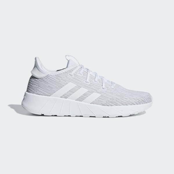 2ae3fca27a1 adidas Questar X BYD Shoes - White   adidas US