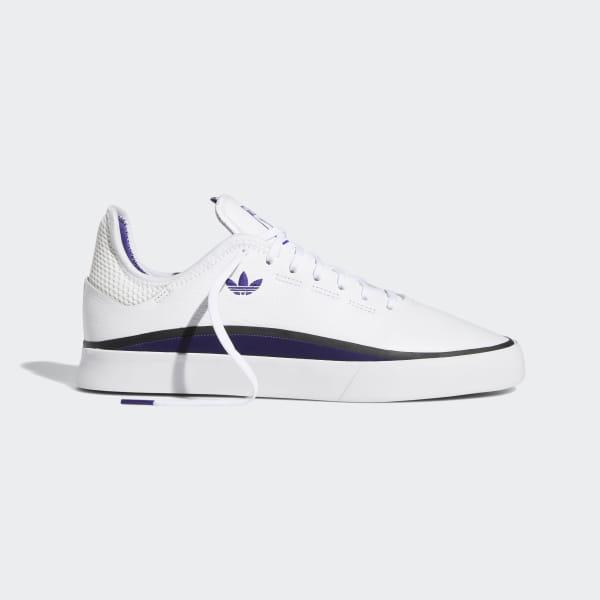 Footwear White Collegiate Purple Core Black adidas