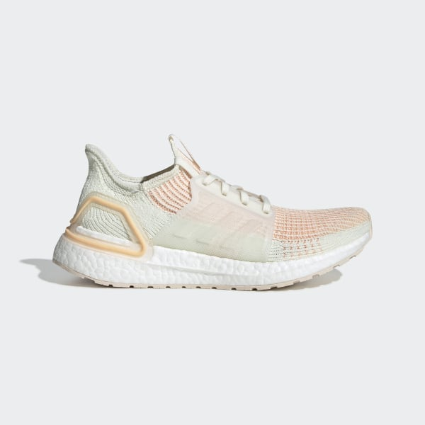 timeless design bc73d 321be adidas Ultraboost 19 Shoes - White | adidas US
