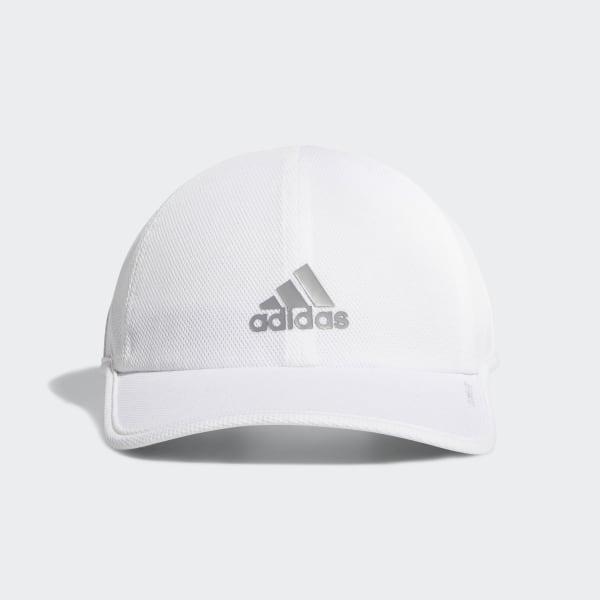 big sale b61a3 0a296 Superlite Pro Hat White CK8240