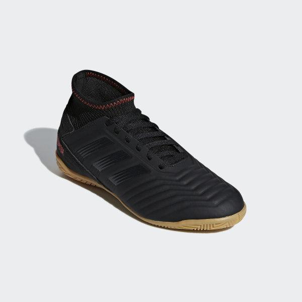 8f838f56b adidas Predator Tango 19.3 Indoor Shoes - Black