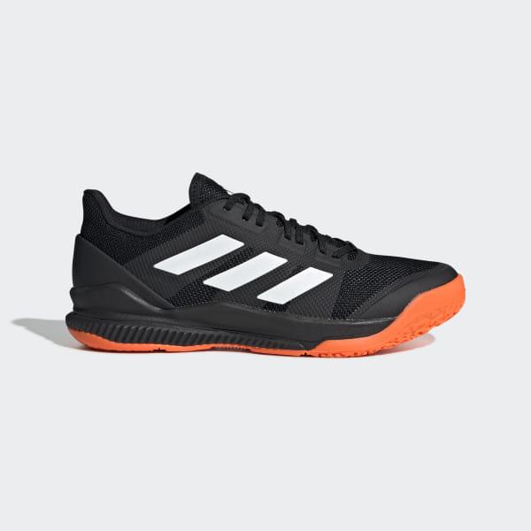 adidas Stabil Bounce Schoenen Zwart | adidas Officiële Shop