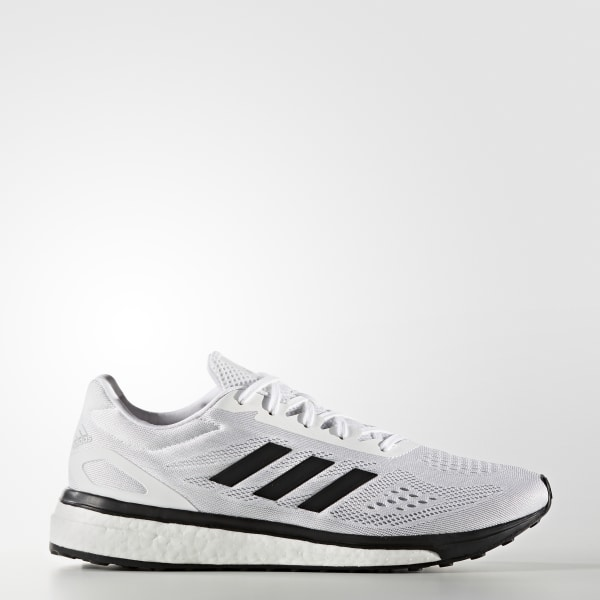 taille 40 b693f 5e1cf adidas Response Limited Shoes - White | adidas US