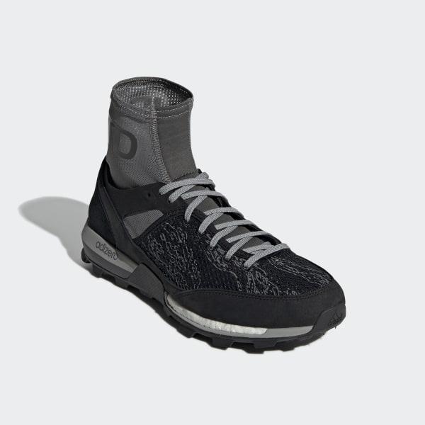 free shipping 89f7b a8064 adidas x UNDEFEATED Adizero XT Boost Shoes - Black | adidas US