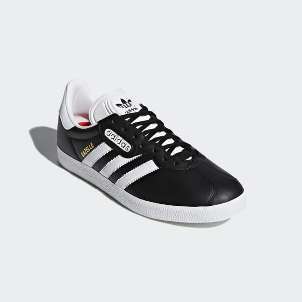 adidas World Cup Gazelle Super Essential Schuh Schwarz   adidas Switzerland