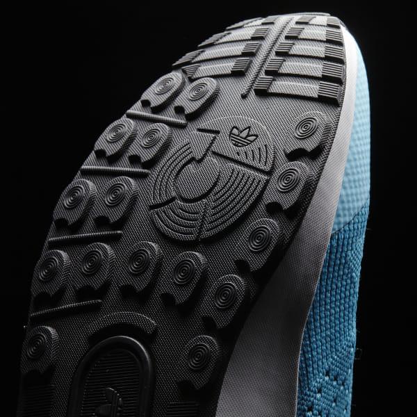 uk availability 04de2 e2505 adidas Zapatillas ORIGINALS ZX Flux ADV Asymmetrical Primeknit - Azul |  adidas Argentina
