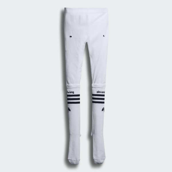 ceabbba1c9 adidas Originals by AW Sock Leggings - White | adidas US