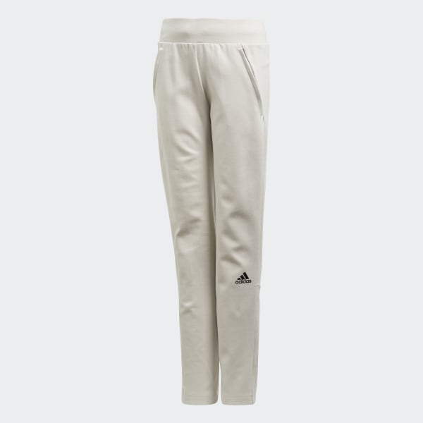 3e873524 adidas Z.N.E. Striker bukse Chalk Pearl / Black CF6690