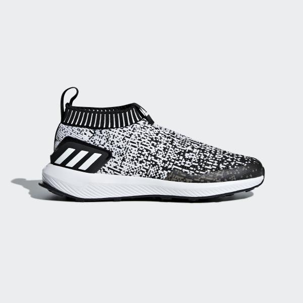 a88fb81cf2 adidas RapidaRun Laceless Shoes - Black | adidas US