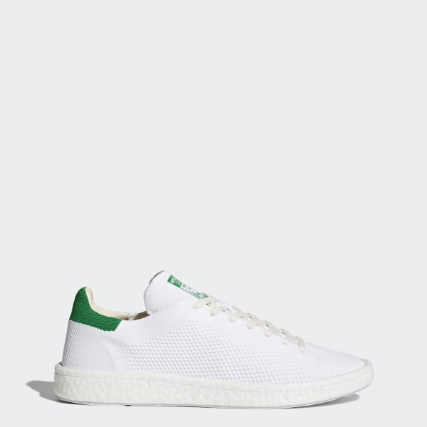 low price f9302 21a63 adidas Men's Stan Smith Boost Primeknit Shoes - White | adidas Canada