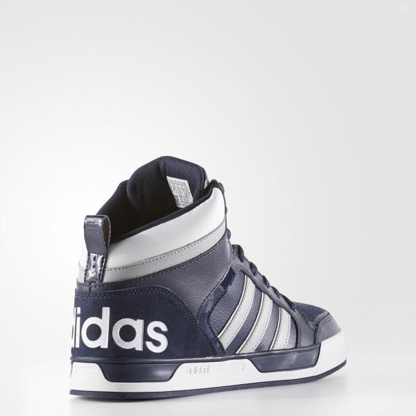 9f7b1770434 adidas Raleigh 9tis Mid Shoes - Blue | adidas US
