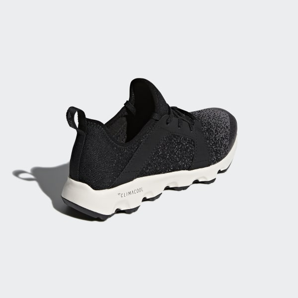 on sale cb6f4 c6a38 adidas Terrex Climacool Voyager Sleek Parley Shoes - Black | adidas UK
