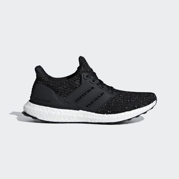 5dfe8a2100 UltraBOOST w Shoes Core Black / Core Black / Ftwr White F36125