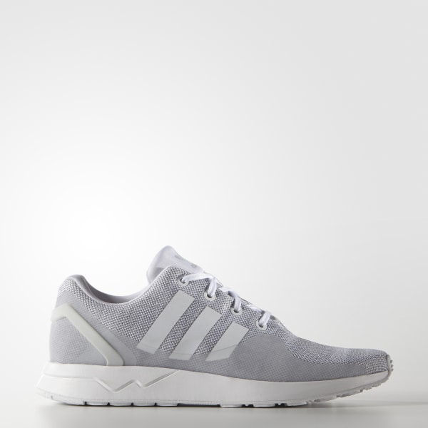 check out 0be62 02903 adidas ZX Flux ADV Tech Shoes - White | adidas Australia