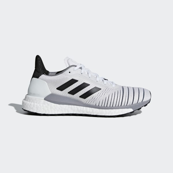 finest selection 80ced 2fdea Solar Glide Shoes Beige   Core Black   Grey Three BB6630