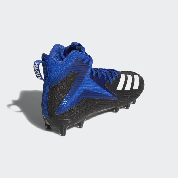 a9b1f05894517 adidas Freak x Carbon Mid Cleats - Black | adidas US