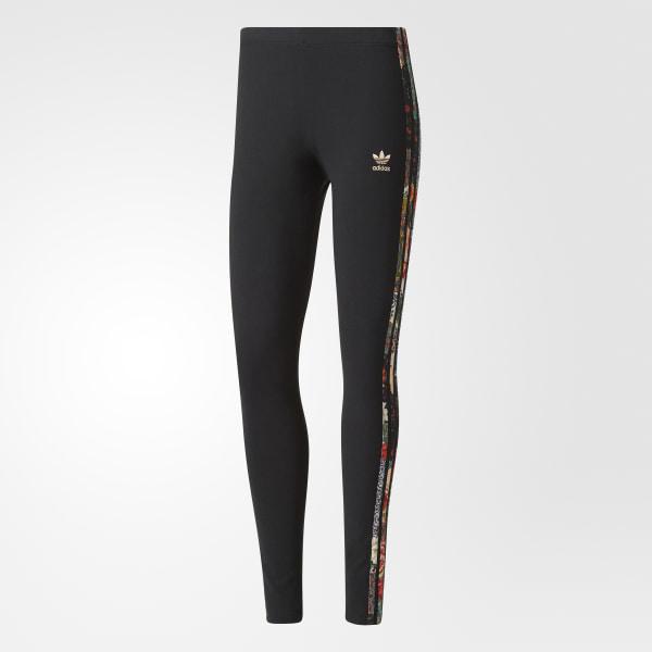 Adidas Originals Leggings Jardim Agharta BR5133 | Beimerilin