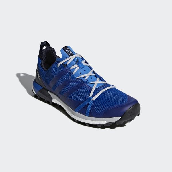 adidas Terrex Agravic Schuh Blau | adidas Deutschland