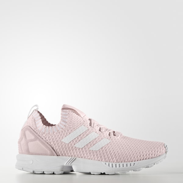 hot sale online 14c32 f741b adidas ZX Flux Shoes - Pink | adidas Australia