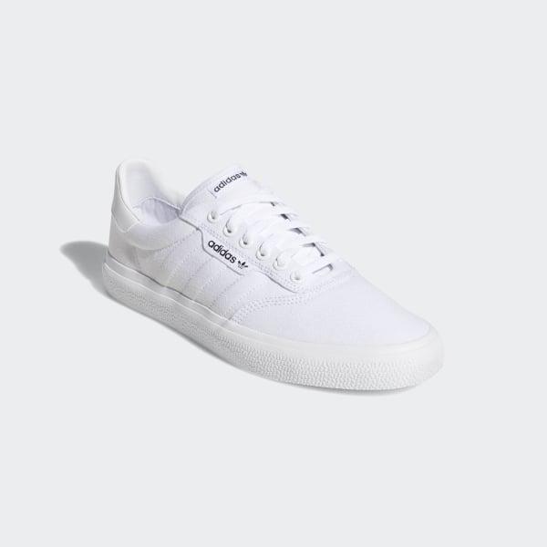 7ede296289cea 3MC Vulc Shoes Cloud White / Cloud White / Gold Metallic B22705