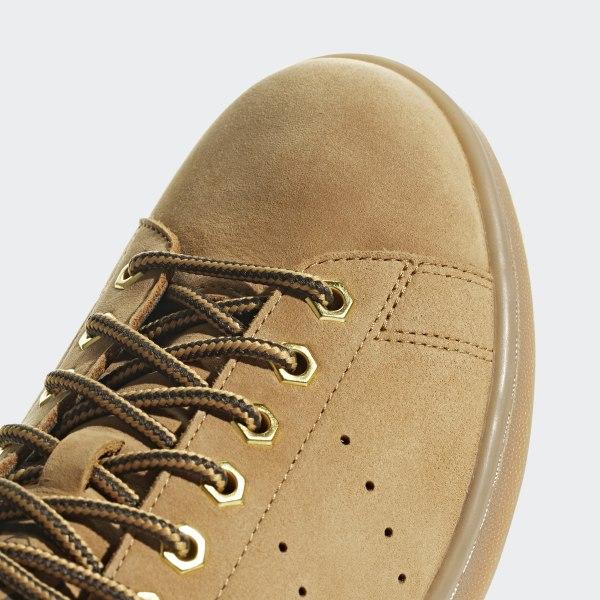 Chaussure Stan Smith WP Marron adidas | adidas France