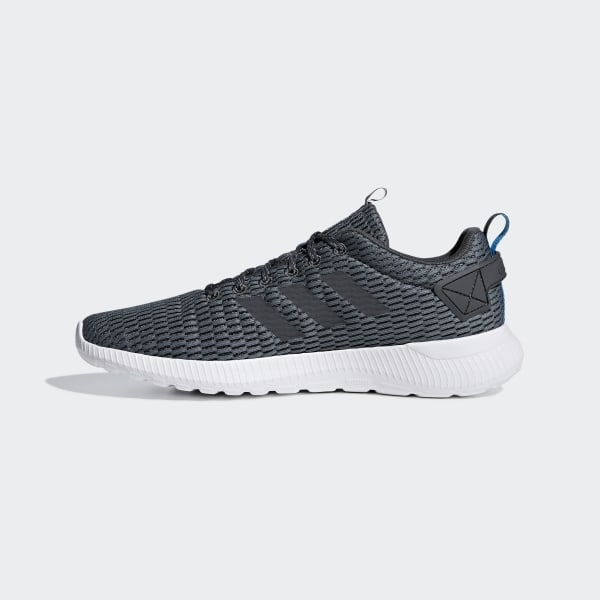 premium selection bf6c4 25eda adidas Cloudfoam Lite Racer Climacool Shoes - Grey | adidas UK