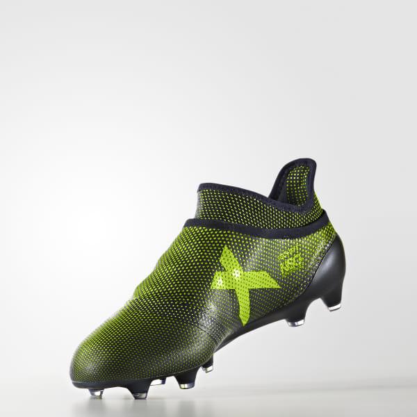 brand new 34d5d 353c3 adidas X 17+ Purespeed Firm Ground Cleats - Blue | adidas US