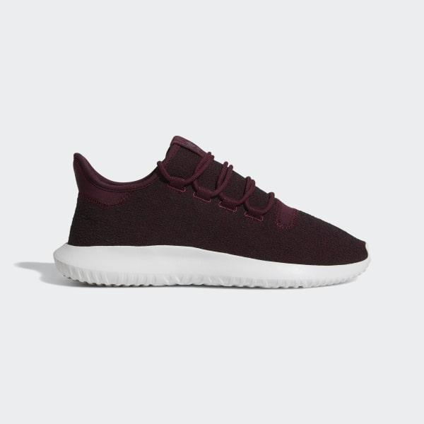 hot sale online 59da3 0c8d6 adidas Tubular Shadow Shoes - Burgundy | adidas Belgium