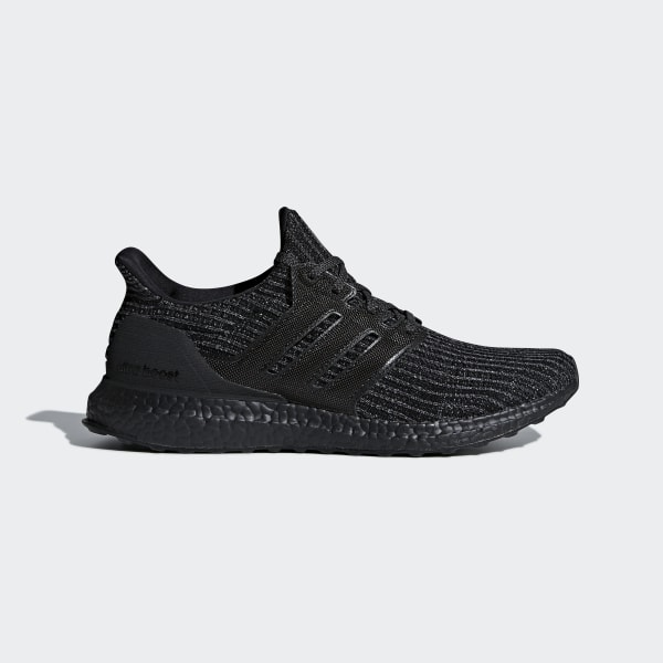 online store 61299 492b9 adidas Ultraboost Shoes - Black | adidas US
