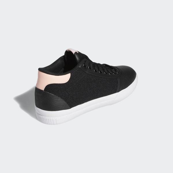 ac8f31e80b76f adidas Lucas Premiere Mid Shoes - Black | adidas US