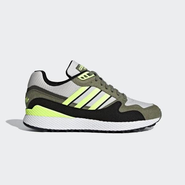 bc183a05d205 adidas Ultra Tech Shoes - Green | adidas UK