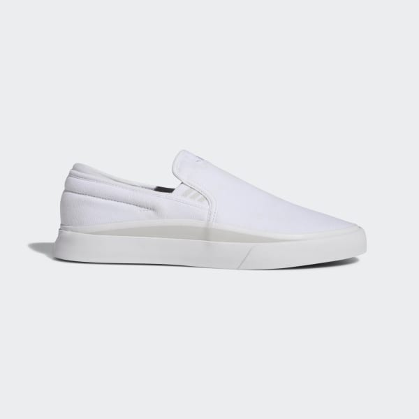 8bb7733917 Tenisky Sabalo Slip-On Ftwr White   Grey One   Core Black DB3065