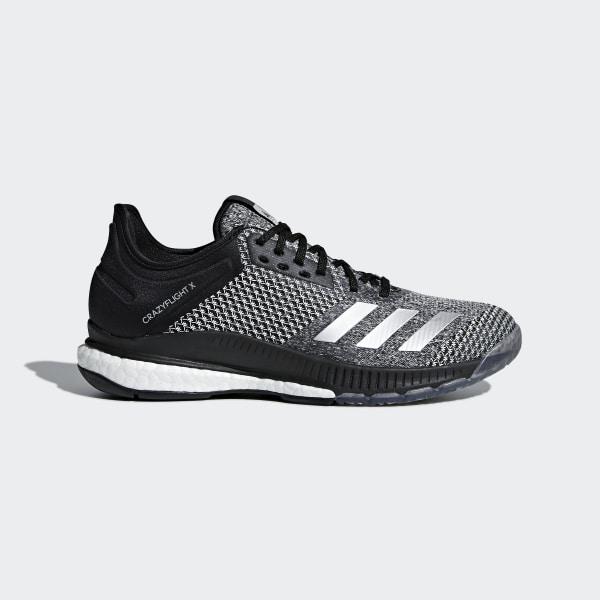 new product 28d92 db109 adidas Crazyflight X 2.0 Shoes - Black   adidas US