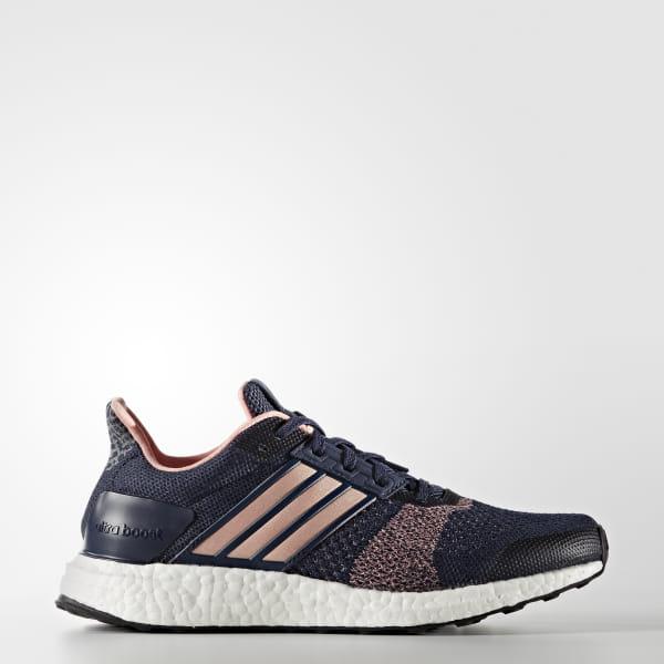 adidas Ultra Boost ST Shoes Grey | adidas Australia