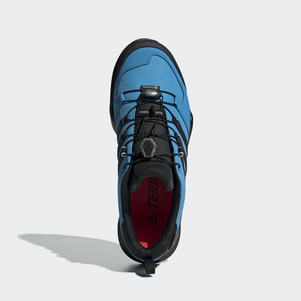 Chaussure Terrex Swift R2 GTX Bleu adidas | adidas France