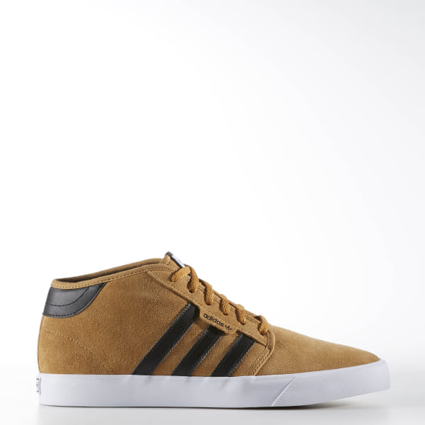 adidas zapatillas marrones