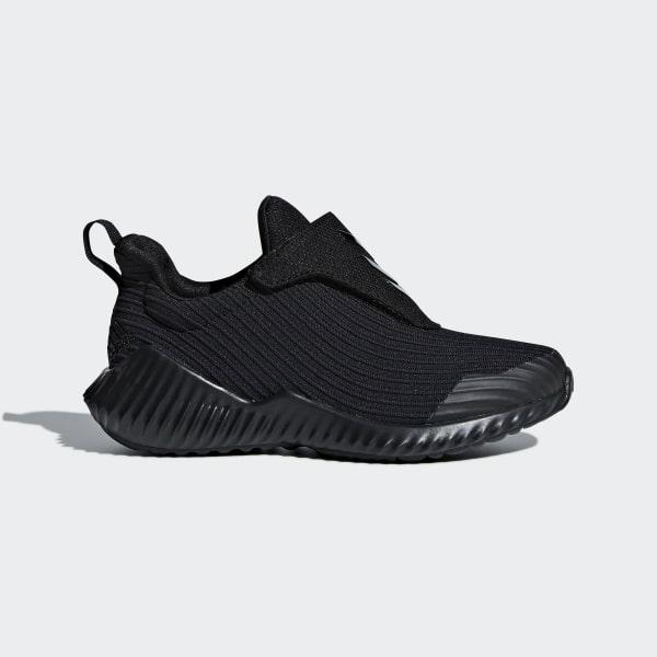 los angeles 0b909 367f4 FortaRun Shoes core black   core black   core black AH2632