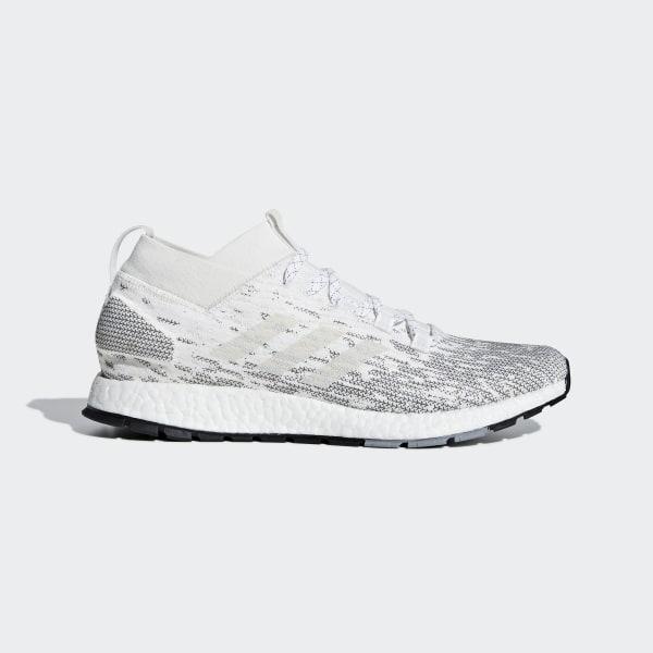 wholesale dealer 410d7 a8c79 Pureboost RBL Shoes Cloud White   Raw White   Grey Six F35784